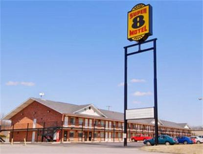 Super 8 Motel   Whites Creek/I 24 Nw/Nash Area