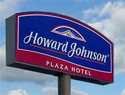 Howard Johnson Plaza Hotel Abilene Tx