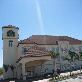 La Quinta Inn & Suites Alamo