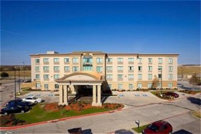 Holiday Inn Express Hotel Suites Allen Twin Creeks