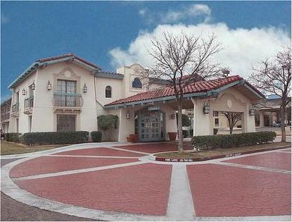 La Quinta Inn Amarillo Airport