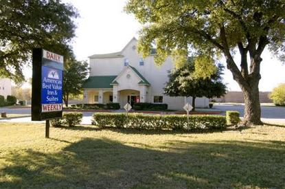 Americas Best Value Inn And Suites   Arlington/Grand Prairie