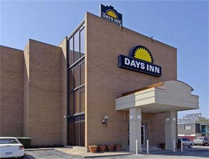 Dallas   Days Inn Arlington/Ballpark/Six Flags