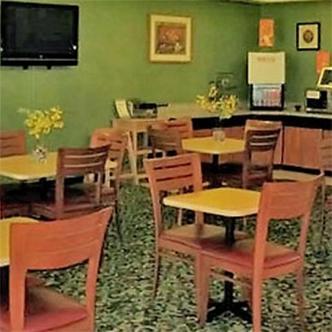 Fairfield Inn Arlington Near Six Flags