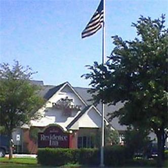 Residence Inn Arlington Dfw South