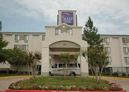 Sleep Inn  Arlington