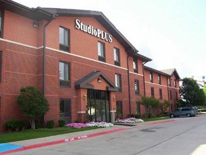 Studio Plus Dallas   Arlington