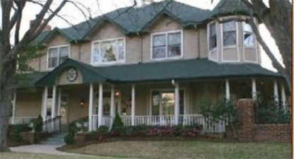 The Sanford House Inn & Spa