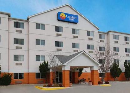 Comfort Inn  Austin