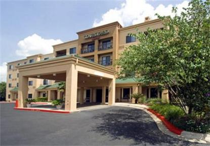 Courtyard By Marriott Austin Arboretum