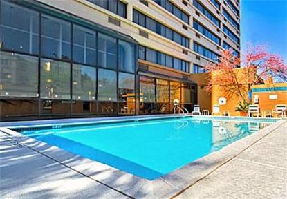 Courtyard By Marriott Austin Central