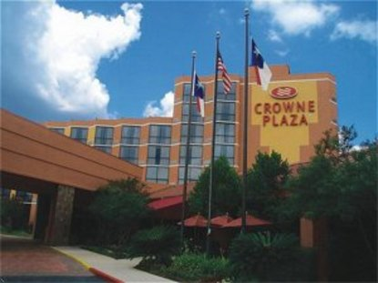 Crowne Plaza Austin North Central