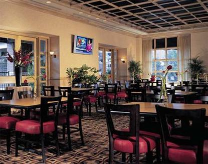 Doubletree Guest Suites Austin