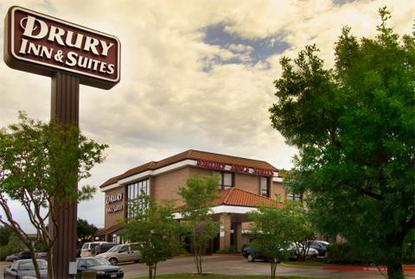 Drury Inn And Suites Austin North