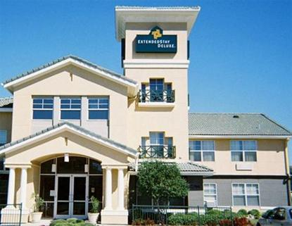 Long Term Stay Hotels Austin Texas