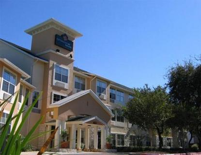 Extended Stay Deluxe Austin   North Central