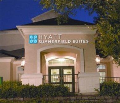 Hyatt Summerfield Suites Austin/Arboretum