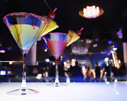 Austin bars and clubs take advantage of the city's reputation as the Live ...