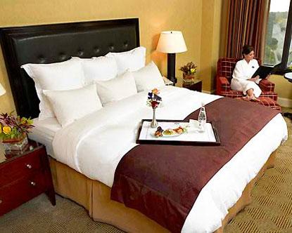 Spa Hotel Austin