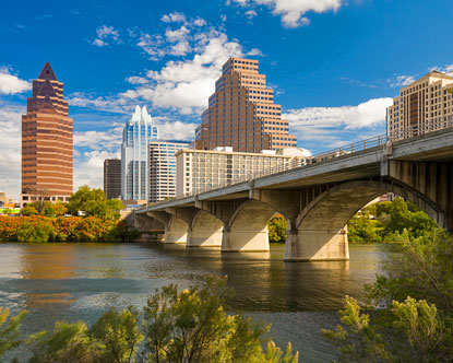 Tourism in austin texas