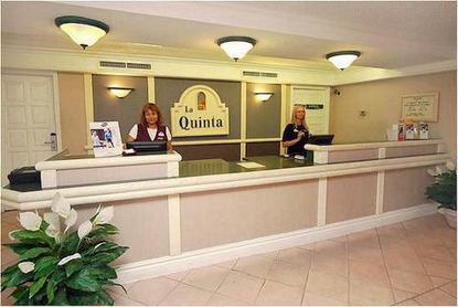 La Quinta Inn Ben White Austin