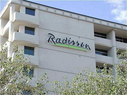 Radisson Hotel Austin North