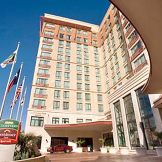 Hotels Near Th St Downtown Austin Tx