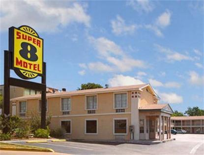 Super 8 Motel   Austin Central