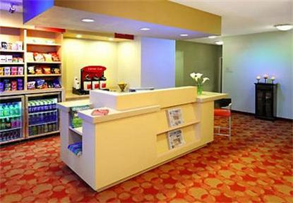 Towneplace Suites Austin Nw