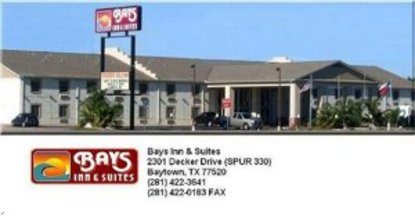 Bays Inn & Suites