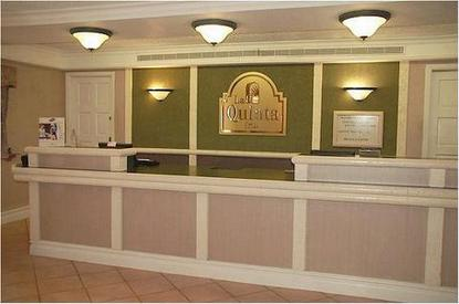 La Quinta Inn Houston Baytown West