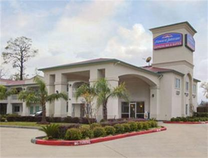 Howard Johnson Express Inn Beaumont Tx