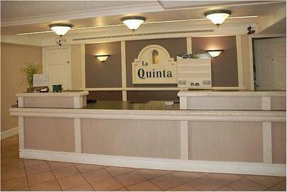 La Quinta Inn Beaumont