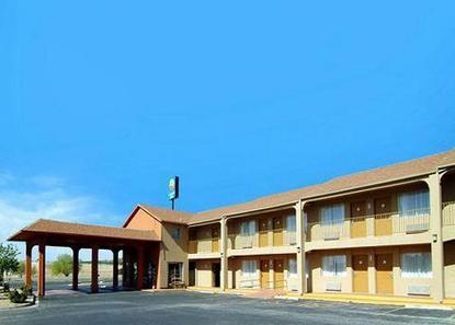 Comfort Inn Big Spring