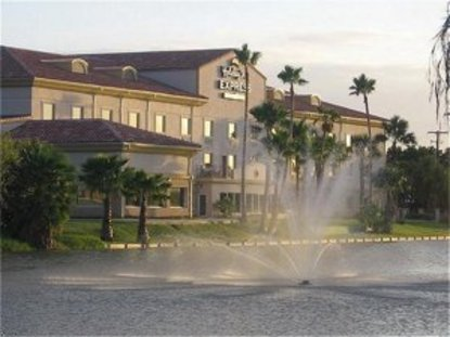 Holiday Inn Express Hotel And Suites Brownsville,