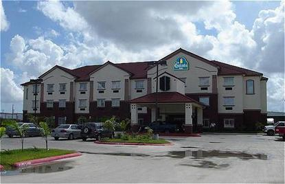 La Quinta Inn Brownsville