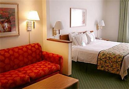 Fairfield Inn Bryan/College Station