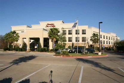 Hampton Inn & Suites College Station/Us 6 East Bypass, Tx