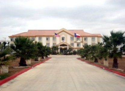 Best Western Southgate Inn And Suites