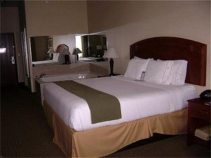 Holiday Inn Express Burleson