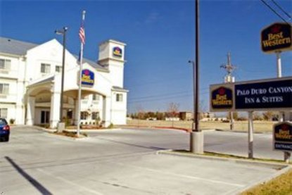 Best Western Palo Duro Canyon Inn & Suites, Canyon Deals ...