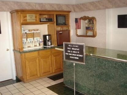 Americas Best Value Inn Cleburne
