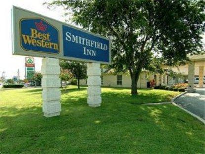 Best Western Smithfield Inn