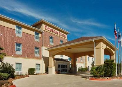 Comfort Suites College Station