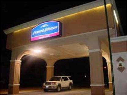 Howard Johnson Express Inn College Station