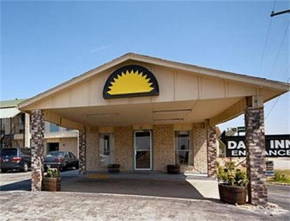 Colorado City Days Inn