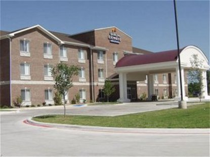 Holiday Inn Express Hotel & Suites Commerce