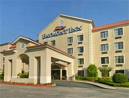 Baymont Inn And Suites Conroe