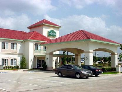 La Quinta Inn And Suites Conroe
