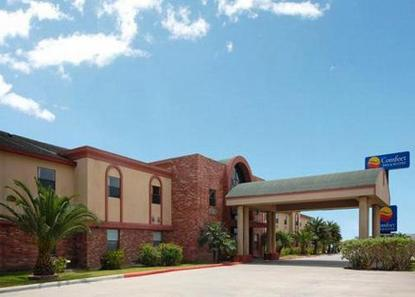 Comfort Inn And Suites Corpus Christi
